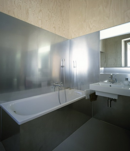 Bad Planning Small Gray Bathroom Inspiration 187 Converting